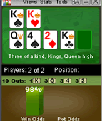 Holdem manager 2 for free