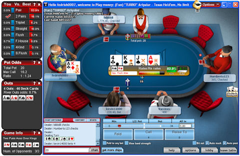 Top 10 Online Casinos Casinos Atlanta